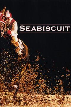 Best History Movies of 2003 : Seabiscuit