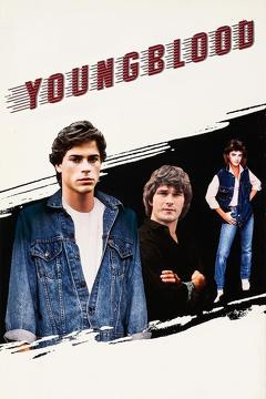 Best Romance Movies of 1986 : Youngblood