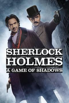 Best Adventure Movies of 2011 : Sherlock Holmes: A Game of Shadows
