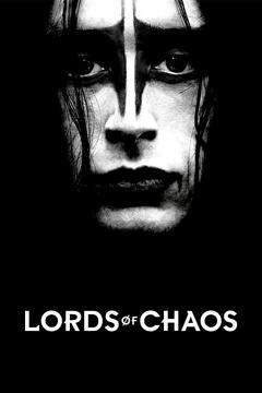 Best Music Movies of 2018 : Lords of Chaos