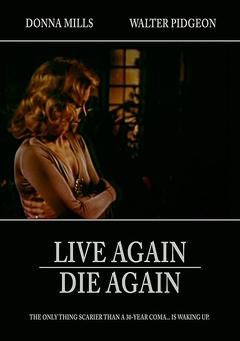 Best Science Fiction Movies of 1974 : Live Again, Die Again