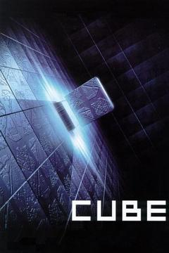 Best Thriller Movies of 1997 : Cube
