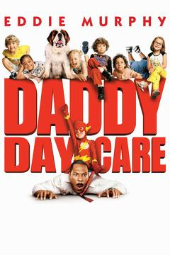 Best Family Movies of 2003 : Daddy Day Care