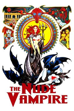 Best Science Fiction Movies of 1970 : The Nude Vampire