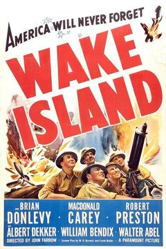Best Action Movies of 1942 : Wake Island