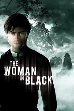Best Thriller Movies of 2012 : The Woman in Black