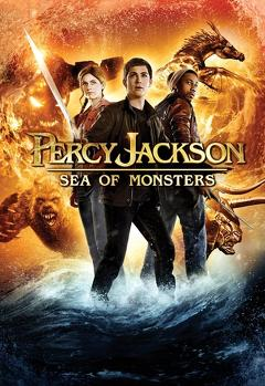 Best Family Movies of 2013 : Percy Jackson: Sea of Monsters