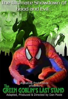 Best Adventure Movies of 1992 : The Green Goblin's Last Stand