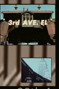 Best Documentary Movies of 1955 : 3rd Ave. El