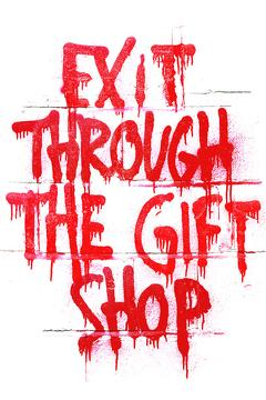 Best Documentary Movies of 2010 : Exit Through the Gift Shop