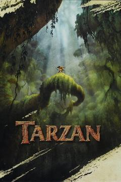 Best Family Movies of 1999 : Tarzan