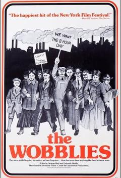 Best Documentary Movies of 1979 : The Wobblies