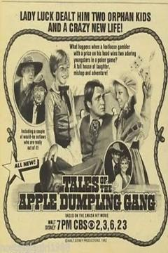 Best Family Movies of 1982 : Tales of the Apple Dumpling Gang