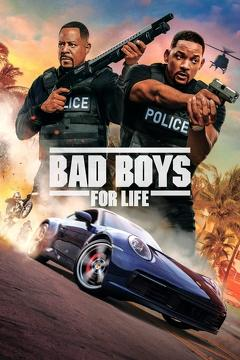 Best Movies of 2020 : Bad Boys for Life