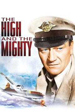 Best Action Movies of 1954 : The High and the Mighty