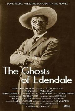 Best Western Movies of 2003 : The Ghosts Of Edendale
