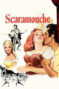 Best Romance Movies of 1952 : Scaramouche