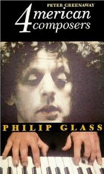 Best Music Movies of 1983 : Four American Composers: Philip Glass