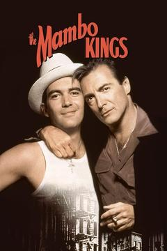 Best Music Movies of 1992 : The Mambo Kings