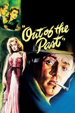 Best Drama Movies of 1947 : Out of the Past