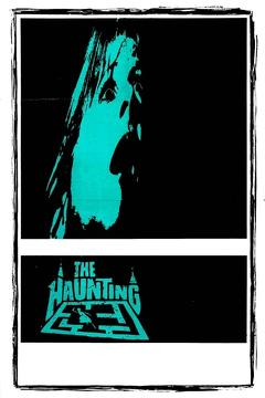 Best Movies of 1963 : The Haunting
