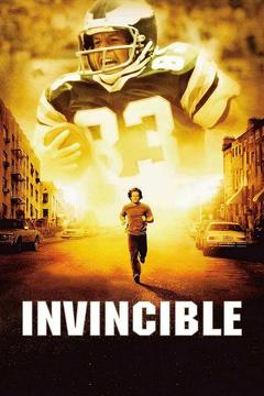 Best History Movies of 2006 : Invincible