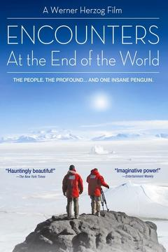 Best Documentary Movies of 2007 : Encounters at the End of the World
