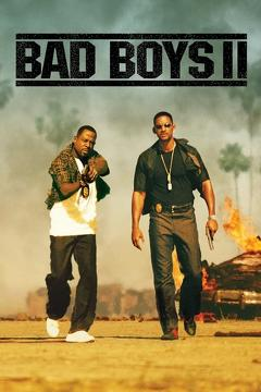 Best Comedy Movies of 2003 : Bad Boys II