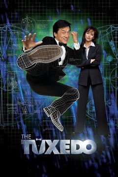 Best Action Movies of 2002 : The Tuxedo