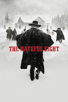 Best Crime Movies of 2015 : The Hateful Eight