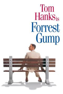 Best Comedy Movies : Forrest Gump
