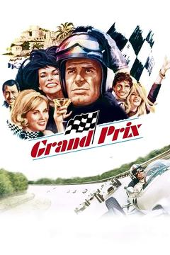 Best Action Movies of 1966 : Grand Prix