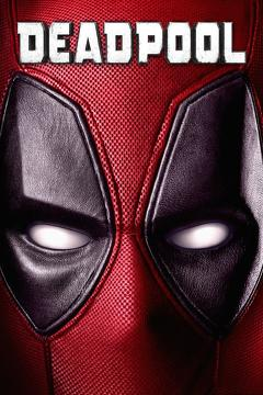 Best Adventure Movies of 2016 : Deadpool