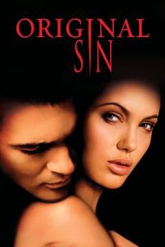 Best Mystery Movies of 2001 : Original Sin