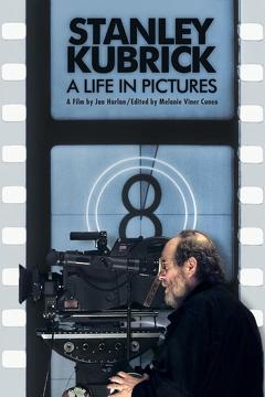 Best Documentary Movies of 2001 : Stanley Kubrick: A Life in Pictures