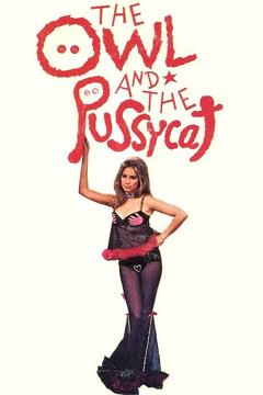 Best Romance Movies of 1970 : The Owl and the Pussycat
