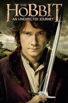 Best Movies of 2012 : The Hobbit: An Unexpected Journey
