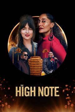Best Music Movies of This Year: The High Note