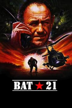 Best War Movies of 1988 : Bat*21