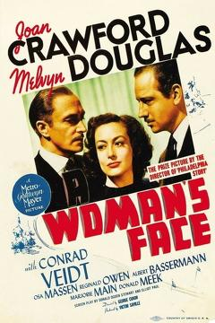 Best Thriller Movies of 1941 : A Woman's Face