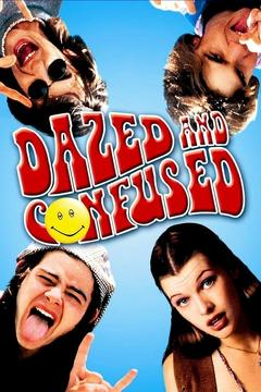 Best Comedy Movies of 1993 : Dazed and Confused