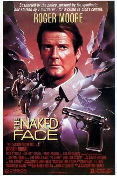 Best Mystery Movies of 1984 : The Naked Face