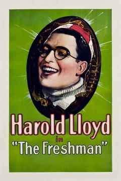 Best Family Movies of 1925 : The Freshman