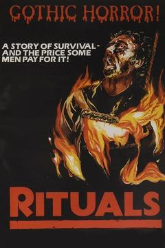 Best Horror Movies of 1977 : Rituals