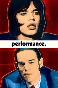 Best Music Movies of 1970 : Performance