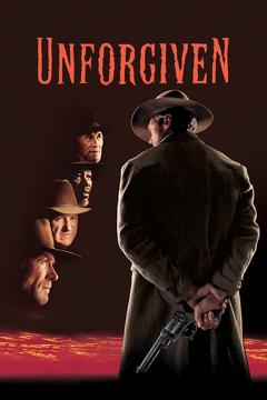 Best Movies of 1992 : Unforgiven