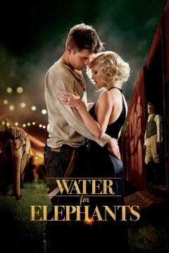 Best Romance Movies of 2011 : Water for Elephants