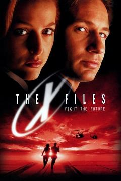 Best Mystery Movies of 1998 : The X Files