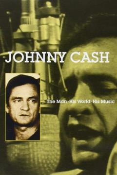 Best Music Movies of 1969 : Johnny Cash: The Man, His World, His Music