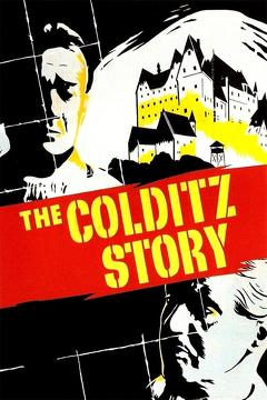 Best War Movies of 1955 : The Colditz Story